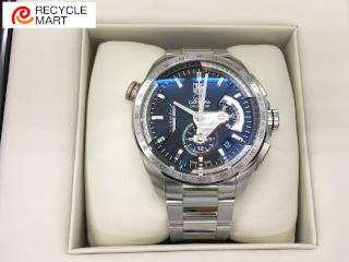タグホイヤー グランドカレラ 時計買取価格